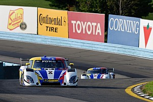 Ryan Dalziel Watkins Glen race report