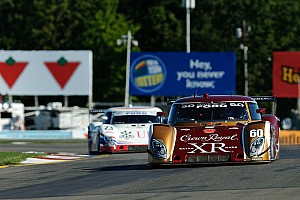 Michael Shank Racing Watkins Glen race report