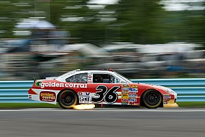 NASCAR Sprint Cup Fellows Watkins Glen race report