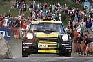 Brazil WRT prepped for Rally Deutschland