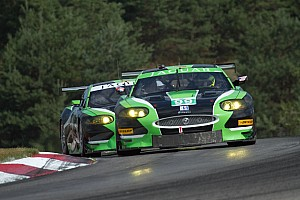 JaguarRSR heads to Road America 4H endurance