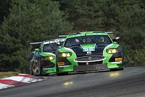 ALMS JaguarRSR heads to Road America 4H endurance