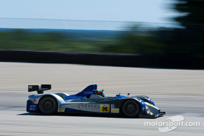 CORE autosport Road America qualifying report