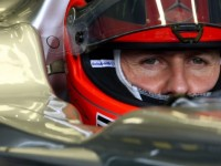 Schumacher should stay if Formula One still 'fun' - Tost