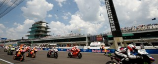 MotoGP MotoGP schedule intensifies with Indianapolis visit