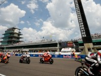MotoGP schedule intensifies with Indianapolis visit