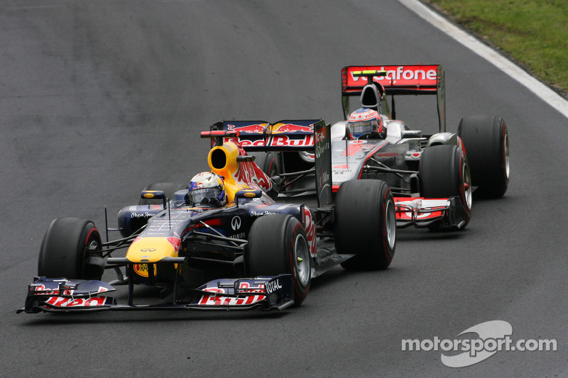 Red Bull expecting competitive fight during Belgian GP at Spa