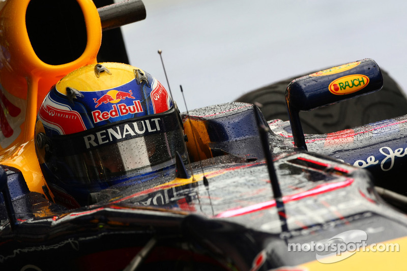 Pirelli Belgian GP - Spa Friday practice report