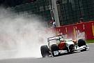 Force India tweaked format to help Sutil