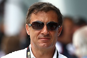 Formula 1 Alesi happy with Spa/France alternating proposal