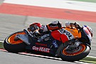 Honda San Marino GP qualifying report