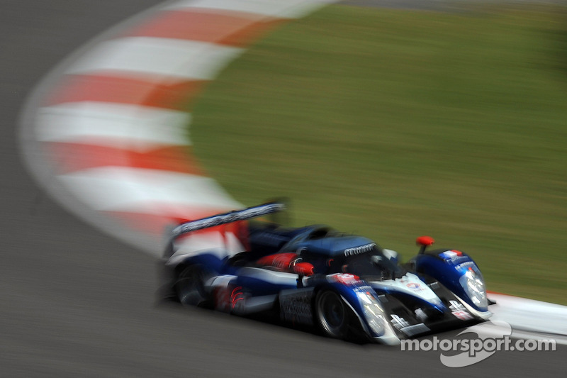 Peugeot aims for 6 Hours of Silverstone win