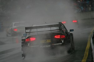 DTM One-two-three result and lead of the standings for Audi