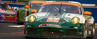 ALMS Magnus Racing Baltimore race report