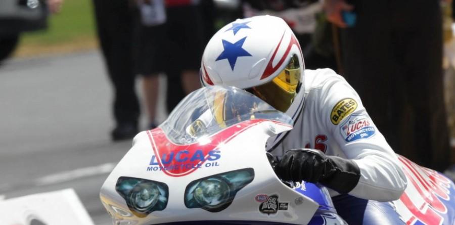 Arana Jr. gets 1st career win at Indianapolis