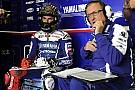 Yamaha 1000cc Misano test report