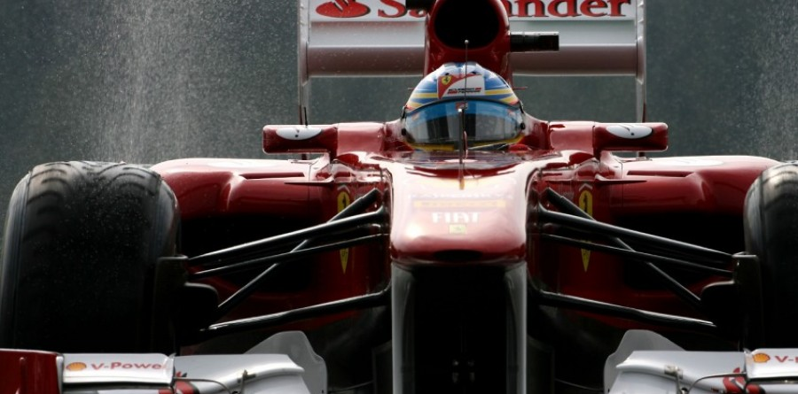 Domenicali - 2011 development to stop after Singapore