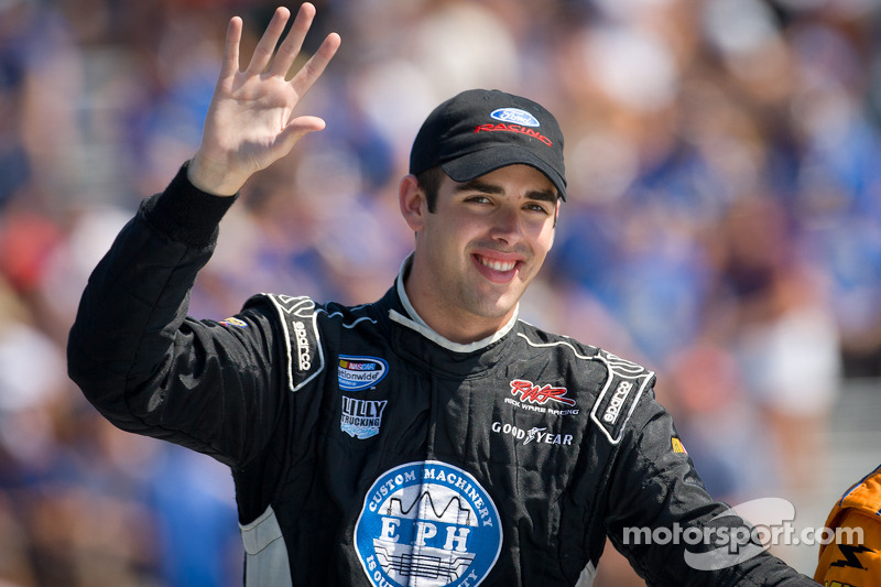 Hill heads to Richmond II with points in mind