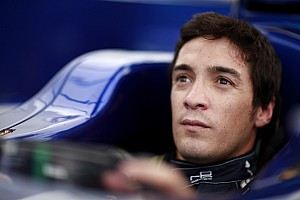 Carlin Monza qualifying report