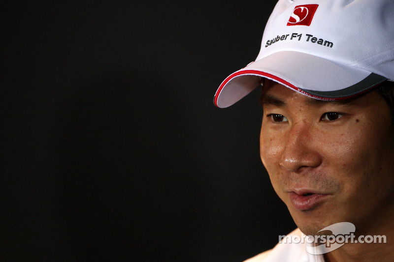 Sauber Italian GP - Monza qualifying report
