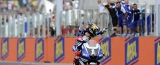 Yamaha sets sights on Aragon GP win