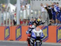 Yamaha sets sights on Aragon GP win