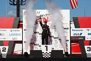 IndyCar Series Motegi race report