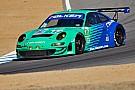 Team Falken Tire Laguna Seca race report