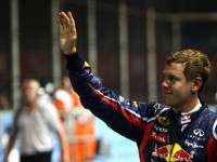 Red Bull Singapore GP qualifying report