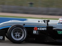Bottas Trounces Opposition at Donington