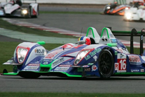 European Le Mans Pescarolo Team earns Estoril win and drivers' championship