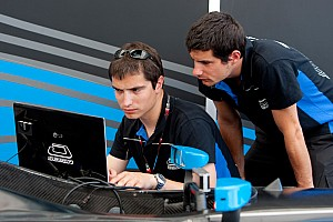 OceanR heads to Jerez test