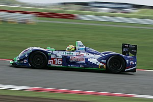 European Le Mans Pescarolo Team 6 Hours of Estoril race report