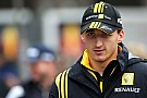 Doctor says Kubica will return to Formula One