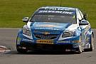 Plato lands the Brands Hatch II pole