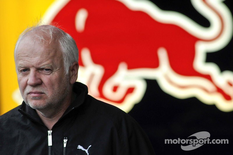 Father insists Vettel deserves success