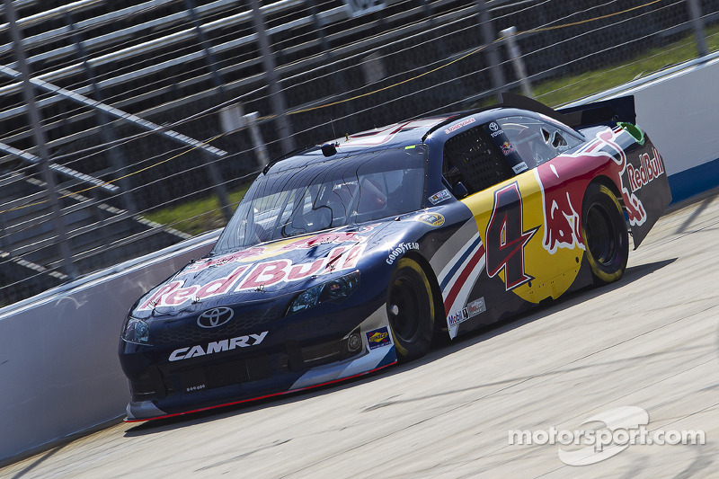 Red Bull Racing Team Dover 300 race report