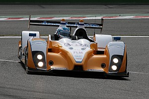 European Le Mans Pegasus Racing 6 Hours of Estoril race report