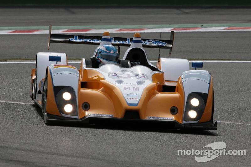 Pegasus Racing 6 Hours of Estoril race report