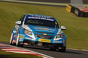 BTCC Series Brands Hatch GP qualifying report