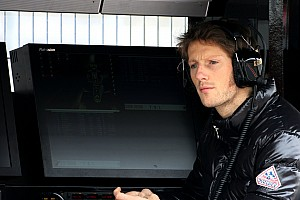 Renault considered team ownership return with Grosjean