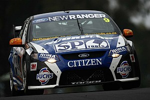 V8 Supercars SBR Bathurst 1000 race report