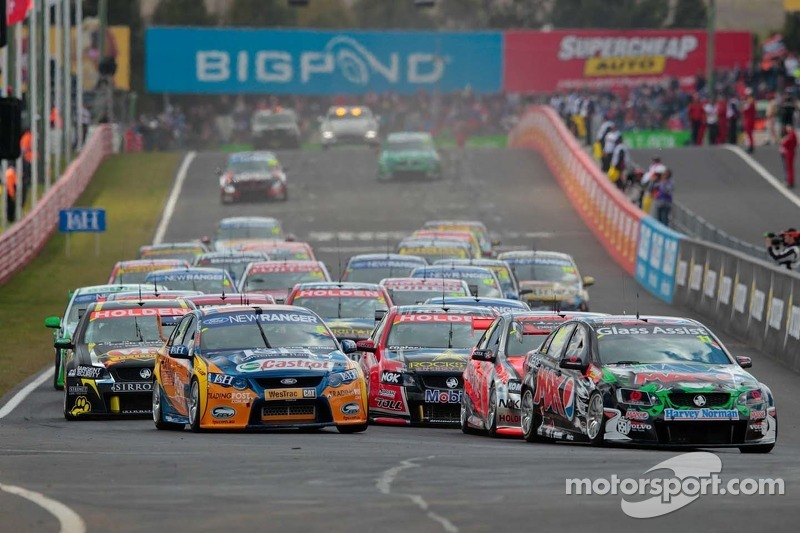 Kelly Racing Bathurst 1000 race report
