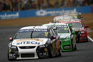 Supercars Triple F Racing Bathurst 1000 race report