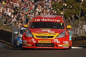 BTCC Airwaves Racing targets victory at Silverstone