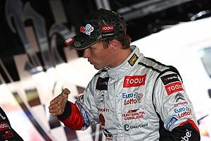 WRC Petter Solberg  Rally de España leg 1 summary