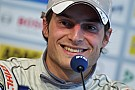 Bruno Spengler to drive for BMW in the DTM from 2012