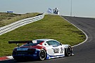 United Autosport ready for Winter season