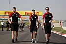 Marussia Virgin Indian GP Friday practice report