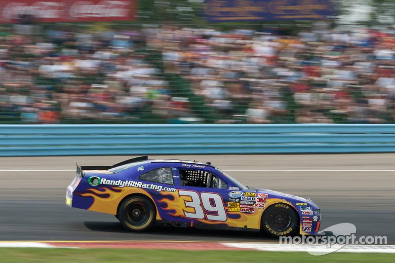 David Ragan to drive for Randy Hill Racing at Texas II